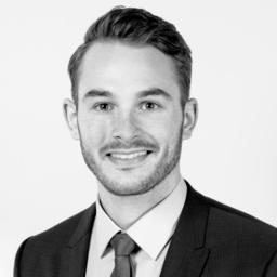 Moritz Assenmacher's profile picture
