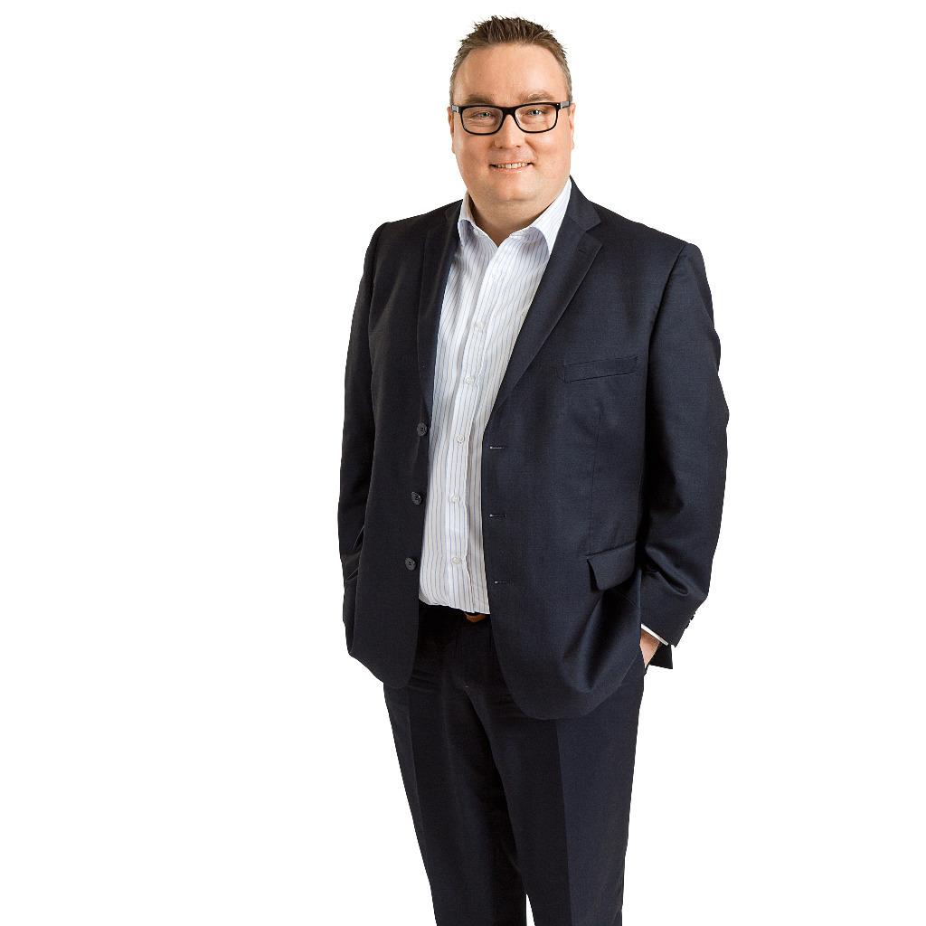 Jochen Lehmann