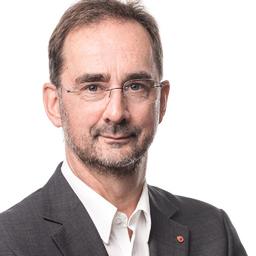 Dr Christian Fritzsche - ChF Beratung & Training - Aschaffenburg