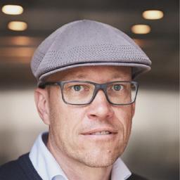 Dr Jens Fricke - Cocomore AG - Frankfurt
