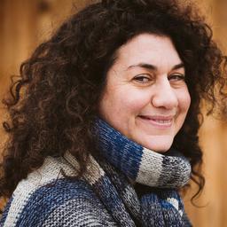 Pia Morgenroth's profile picture