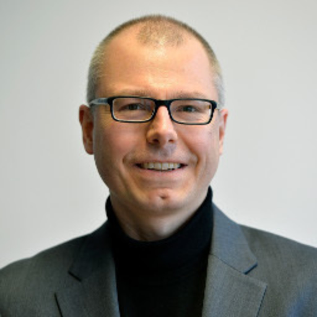 Prof. Dr. Dirk Riehle's profile picture