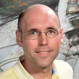 Oliver Breidenbach's profile picture