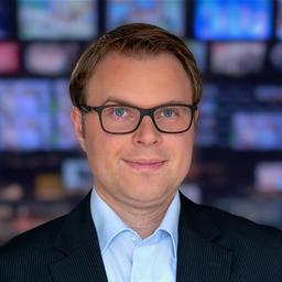 Sebastian Schuster - STV Media Networks - Unterföhring