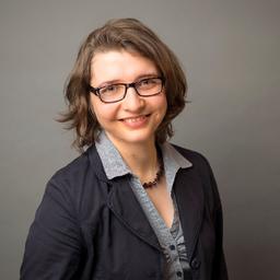 Dr. Christina Guthier