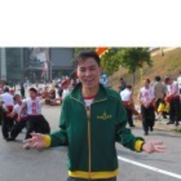 Perry Wang - jinye hotel - zhuhai