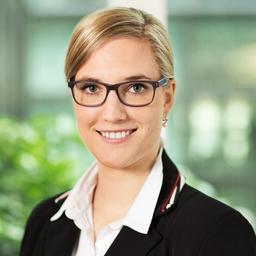 Mag. Alina Arnezeder's profile picture