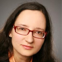Prof. Dr. Andrea Herrmann