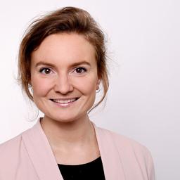 Caroline Gajewski - art.fair International GmbH - Köln