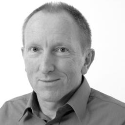 Dr. Martin Bender's profile picture