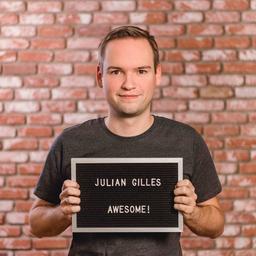 Julian Gilles