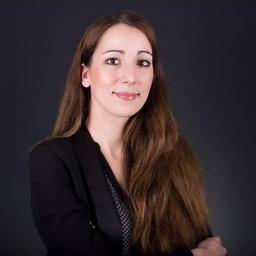 Sofia Ferreira's profile picture