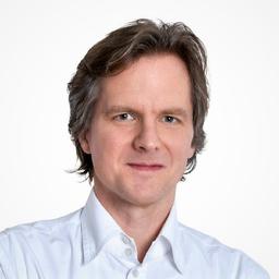 Gerd Wütherich - Code-Kontor GmbH - Hamburg