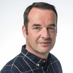 Daniel Papra - Axel Springer Media Impact - Berlin