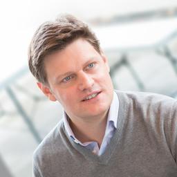 Markus Kreßmann - High-Tech Gründerfonds - Bonn