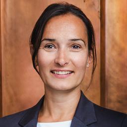 Andrea Kaminski's profile picture