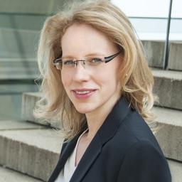 Jasmin Heermann - MINT-EC - Das nationale Excellence-Schulnetzwerk - Berlin