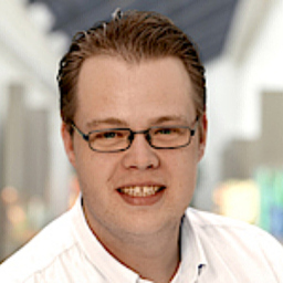 Marcel Rapp's profile picture