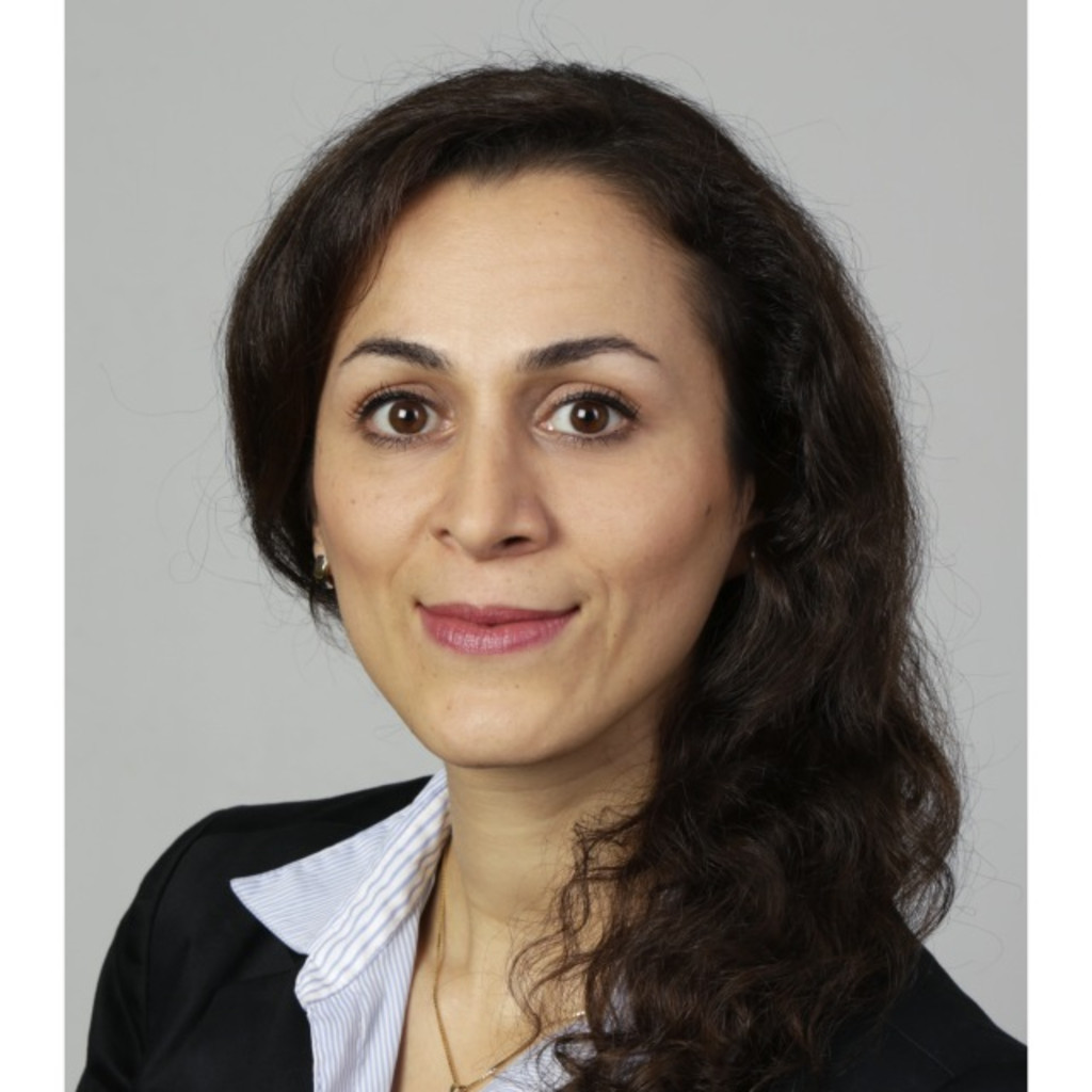 Dr. Maryam Kazemi Manesh's profile picture