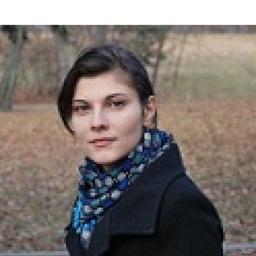 Madalina Tudosie - IT SIX GLOBAL SERVICES - Craiova
