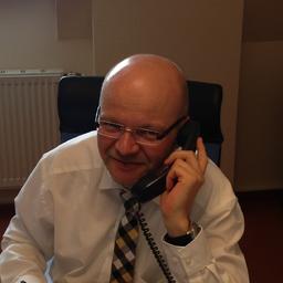 Patrick Brandt's profile picture
