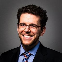 David Schoenen's profile picture