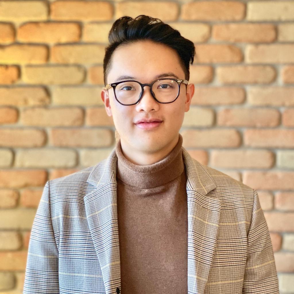 The ibm blockchain founder