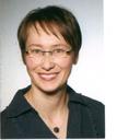 Ulrike Hanke - Greifswald