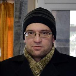 Дмитрий Румянцев's profile picture