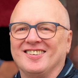 Dr. Peter Schütt - IBM - Ehningen