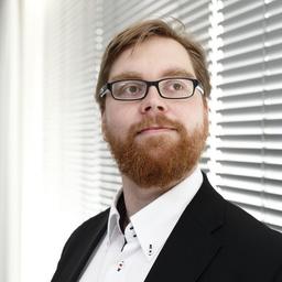 Sebastian Horzela's profile picture