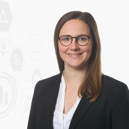 Eva Gintenreiter - M & L Engineering GmbH - Wiesbaden