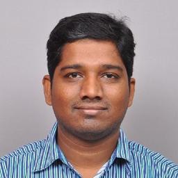 Santosh Pawar - BT Global Services - Bangalore