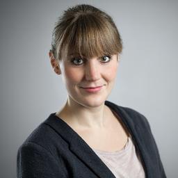 Julia Blumberg's profile picture