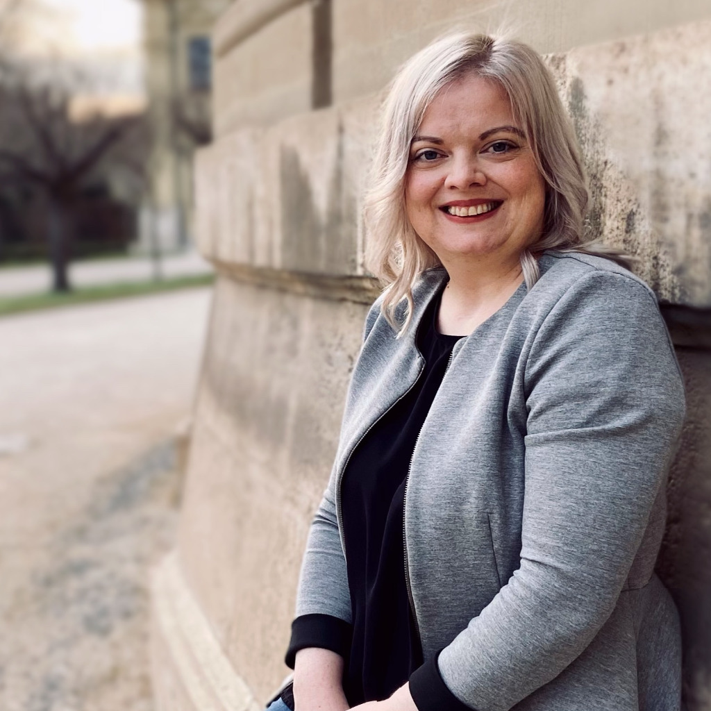 Judit Frietsch's profile picture