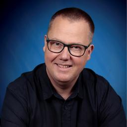 Sebastian Krüger's profile picture