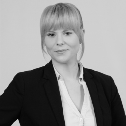 Svenja Krahl - Immobilienbüro Vogten GmbH - Lübeck