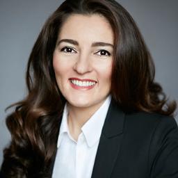 Prof. Dr. Chirine Etezadzadeh - SmartCity.institute - Stuttgart