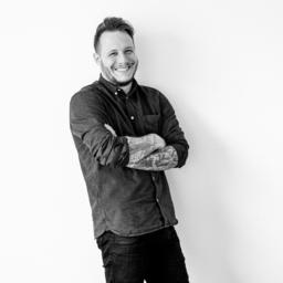 Simon Retzmann - Wake up Communications - Agentur für PR & Social Media - Düsseldorf