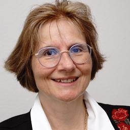 Regina Gerber