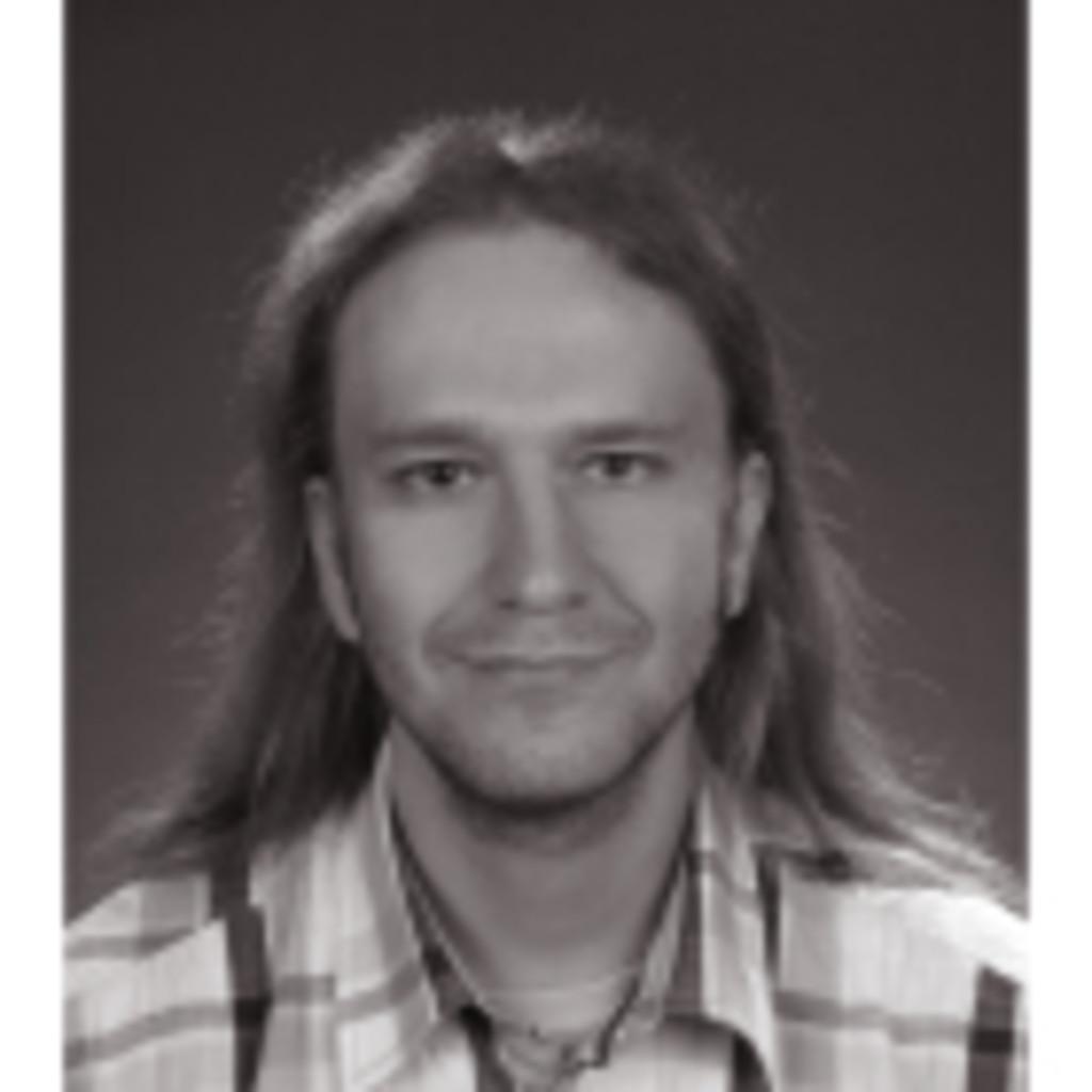 Martin Edelmann's profile picture