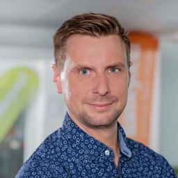 Carsten Robitzki - Listen! Consulting GmbH - Kiel
