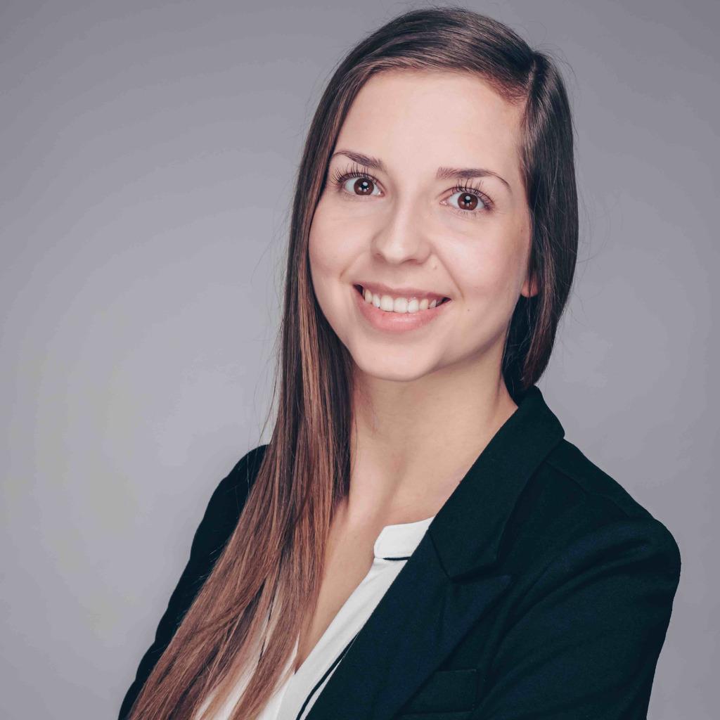 Jasmin Altenbach's profile picture