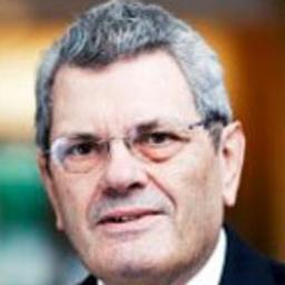 Prof. Dr-Ing. Herbert Schnauber - Ruhr-Universität Bochum - Hilchenbach