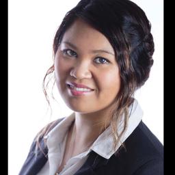 Jacqueline Gabriel's profile picture