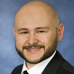 Damir Aminov's profile picture