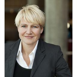 Susann Bongers - bcompanion gmbh - Luzern