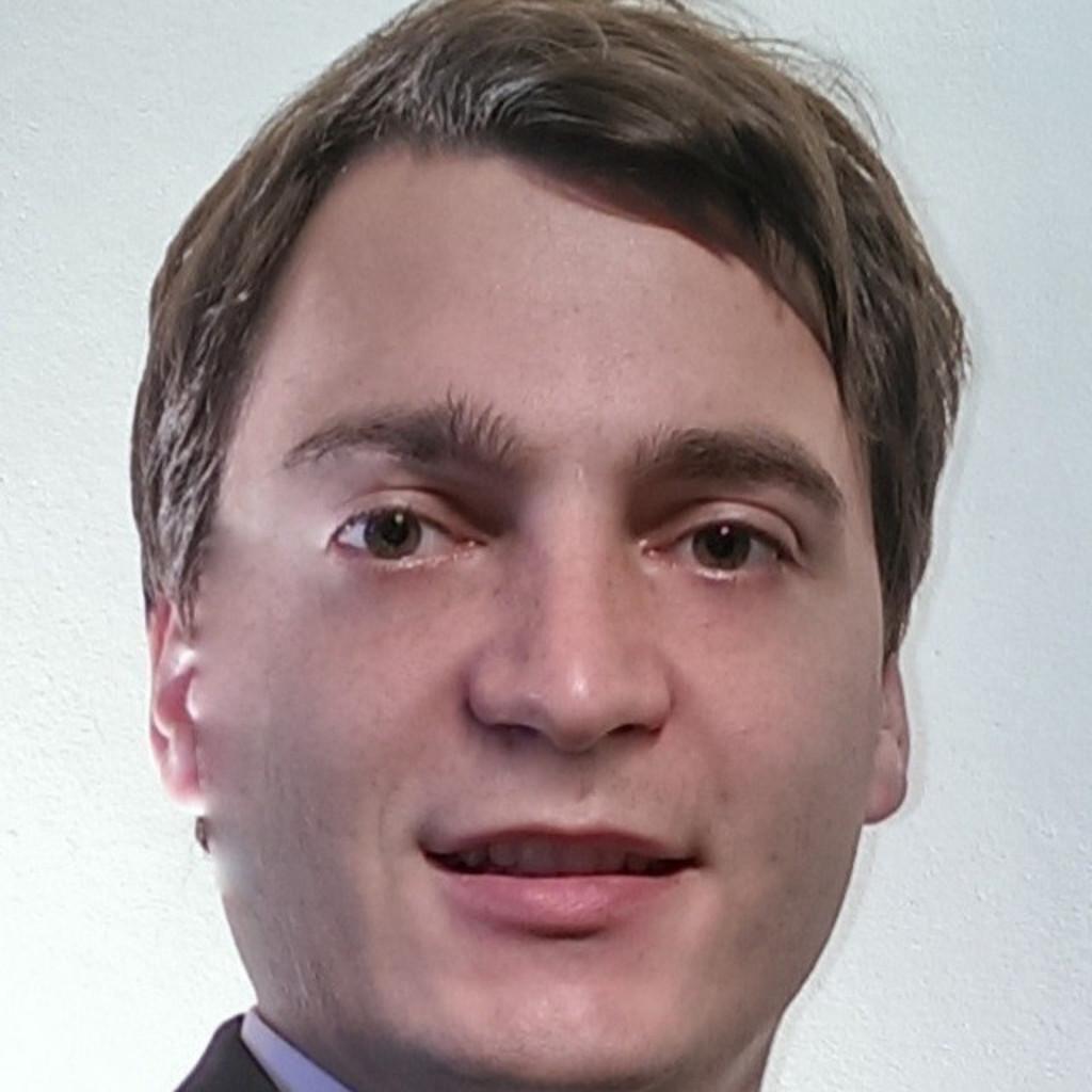 Martin Liebl Engineering Consultant Pixida Gmbh Xing