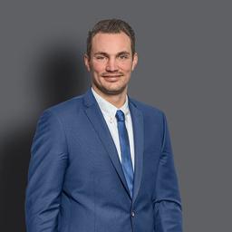 Simon Bauer's profile picture