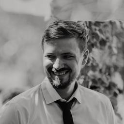 Jan Dammshäuser's profile picture